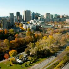 "Ottawa's Most ""Luxurious"" Neighboourhoods"